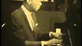 Nat King Cole  & Louis Armstrong Dream a Little Dream