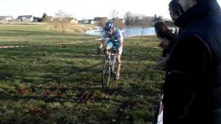 preview picture of video 'Cyclocross UFOLEP'