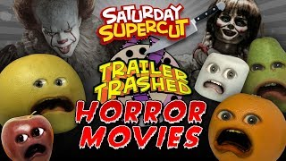 Trailer Trashing Horror Movies! (Saturday Supercut🔪