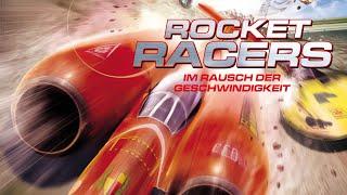 Rocket Racers - Im Rausch der Geschwindigkeit (2002) [Action-Drama] | ganzer Film (deutsch)