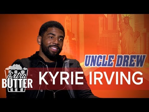 da33c9b279e2 Kyrie Irving really wants to know the Rotten Tomatoes score for