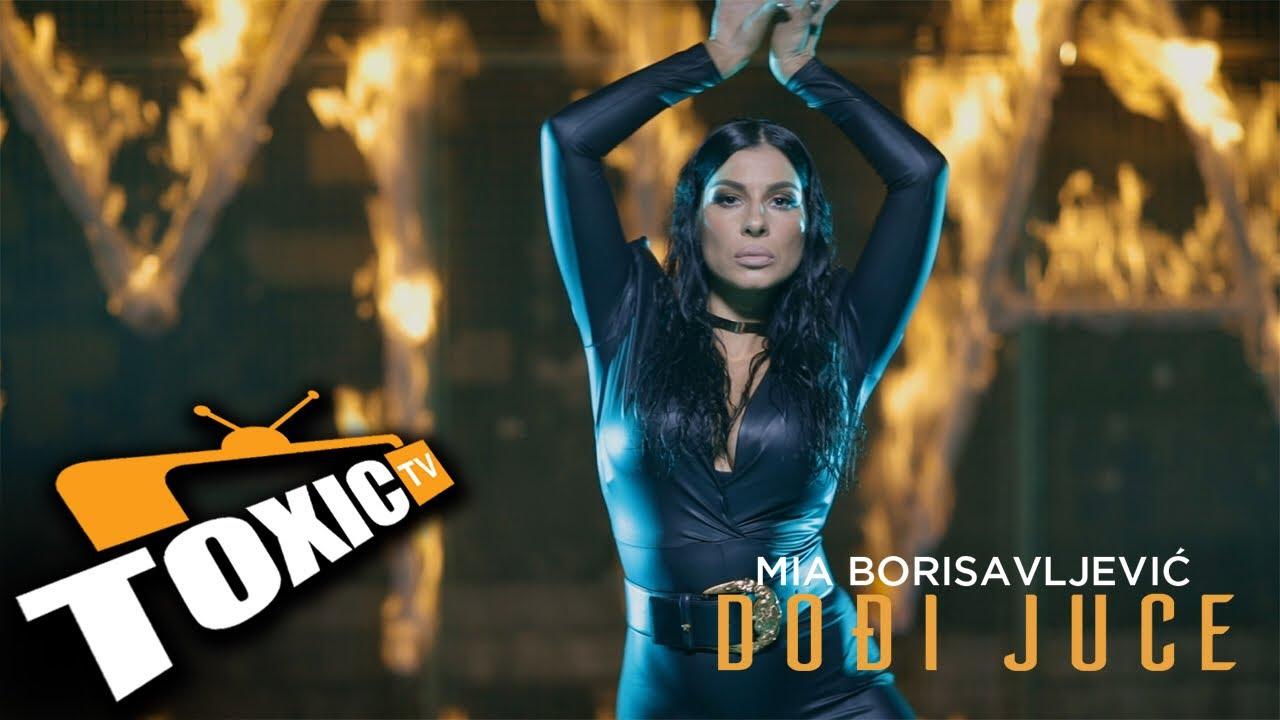 Mia Borisavljevic — Dodji Juce