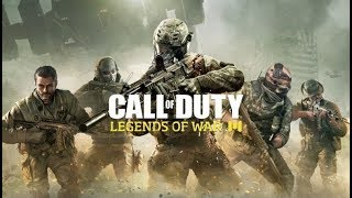 Call Of Duty Mobile Highlights  Cod Mobile Batte Royal  By Lonervicky