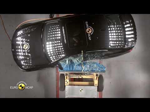 NCAP: BMW 3 Series