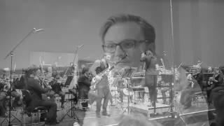 Philipp Zeller spielt Daniel Schnyders Konzert für Fagott und Orchester