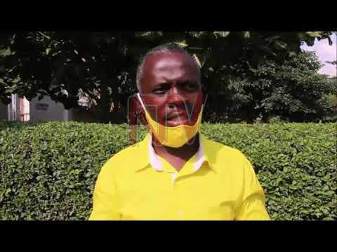 NRM's National Vice-Chairperson vows not to step down