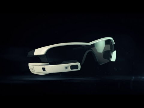 Recon Instrument Jet: Google Glass For The Sporty Types
