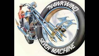 hijokaidan - silver machine