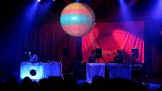 Animal Collective - Summertime Clothes Live @ the Wiltern 5/29/09 in HD