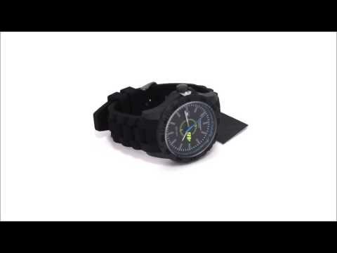 Reloj Valentino Rossi VR46 Negro