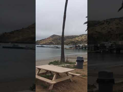 Video Of Parsons Landing Campground, CA