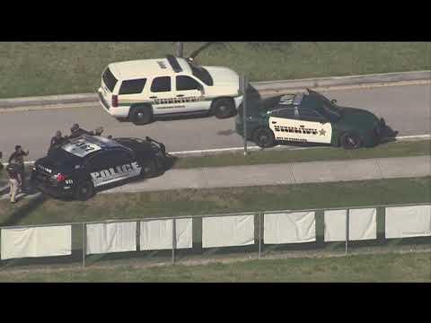 Ένας νεκρός και 14 τραυματίες από πυροβολισμούς σε σχολείο στην Φλόριντα των ΗΠΑ (βίντεο)