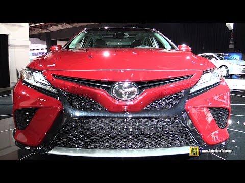 All New Camry 2017 Pantip 2019 Malaysia Toyota เผนโฉม 2018 มาเต ม คล กเพ อด ปว ด โอ