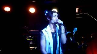 Beekeeper's Daughter Live HD - The All-American Rejects Reno, NV 1/19/2012