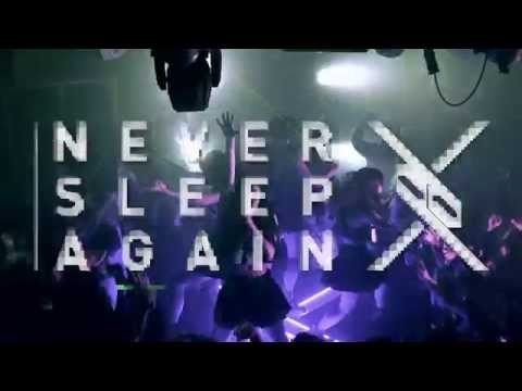 『Never Sleep Again』 フルPV ( #PassCode )