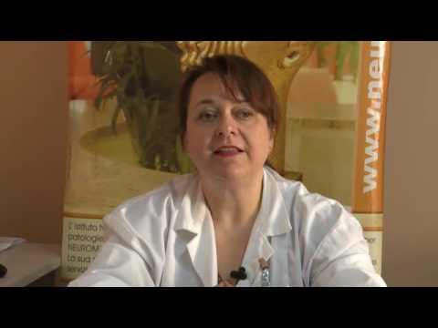 Ernie shmorlya sintomi di reparto di petto e trattamento