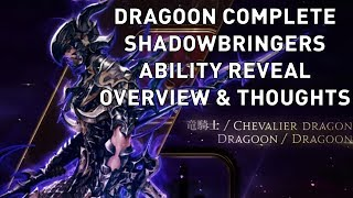 ff14 dragoon guide shadowbringer - TH-Clip