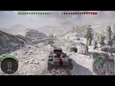 World Of Tanks Trama