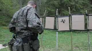 Devil Dogs Tactical Training Drills and some Confidence Drills.