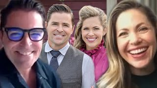 WCTH: Pascale Hutton and Kavan Smith on Why Rosemary and Lee Didn't Start a Family in Season 8