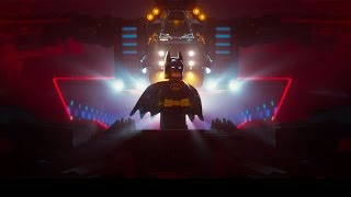 Batcave Teaser Trailer - The LEGO Batman Movie