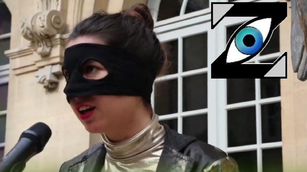 """[Zap Net] """"Akira"""", la nouvelle candidate à la Présidentielle ! (21/09/21)"""
