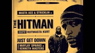Create & Devastate - The Hitman Ft. Masta Ace , Stricklin