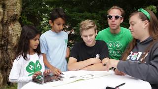 NEW 4H National Youth Science Day video Get a stepbystep guide on