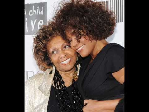 CISSY HOUSTON (w/ Burt Bacharach)- One Less Bell To Answer