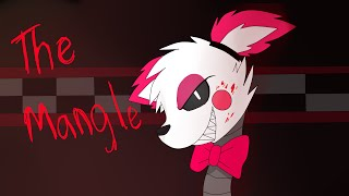 [FNAF Animation] The Mangle -- Shgurr
