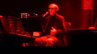 Il Mantello e la Spiga - Franco Battiato (Live 2014)