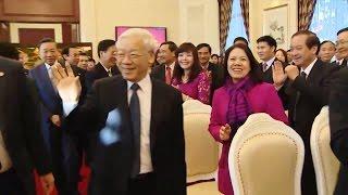 Tin Tức 24h: Thông cáo chung Việt Nam - Trung Quốc
