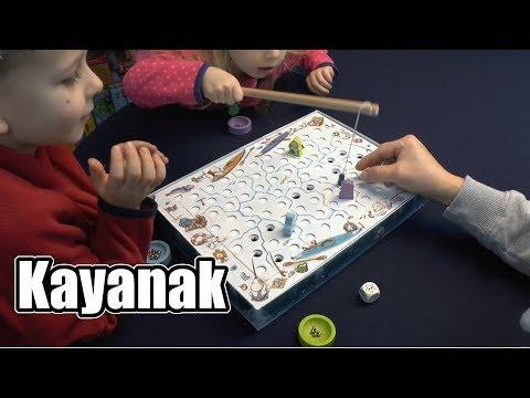 Kayanak (Haba) - ab 4 Jahre - Teil 347 ....thematisch schön und innovativ!