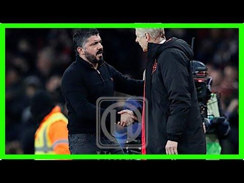 Berita Terkini | Wenger puji usaha pemain Arsenal