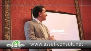 Asset Consult GmbH München