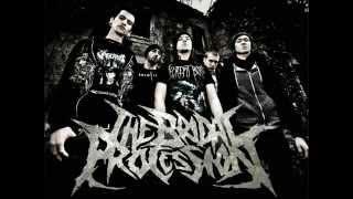 The Bridal Procession - The Cross of Damnation [Lyrics /w]