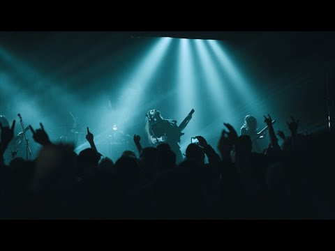 Beyond Creation - Theatrical Delirium (official music video) online metal music video by BEYOND CREATION