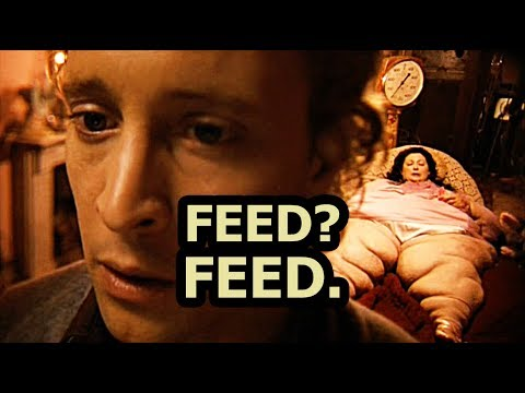 Download When Shock Turns To Comedy - A Look At Feed (2005) Mp4 HD Video and MP3