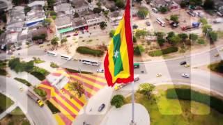 Barranquilla, sede de los Juegos Centroamericanos y del Caribe de 2018