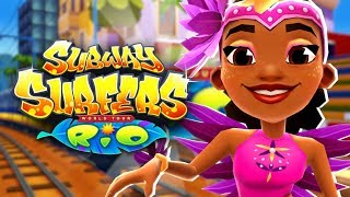 Subway Surfers World Tour 2018 - Rio - Official Trailer