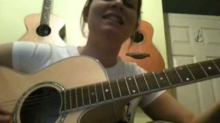 Dolly Parton - Tennessee Homesick Blues (Amy Westney Cover - UK British Country Music Singer)