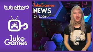Jukegames News English 03/15/2016 | MIRROR`S EDGE | WORLD OF TANKS | HEARTHSTONE