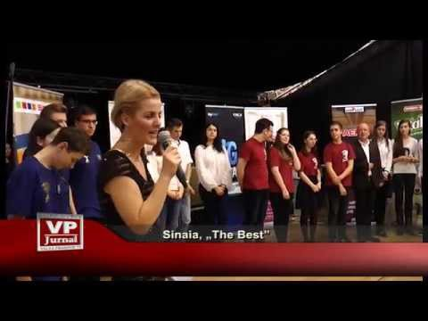 "Sinaia, ""The Best"""