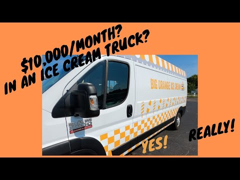 , title : '$10,000+ Per Month In An Ice Cream Truck--Lawyer explains the Ice Cream Truck Business Opportunity