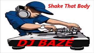 Map style -  Shake That Body