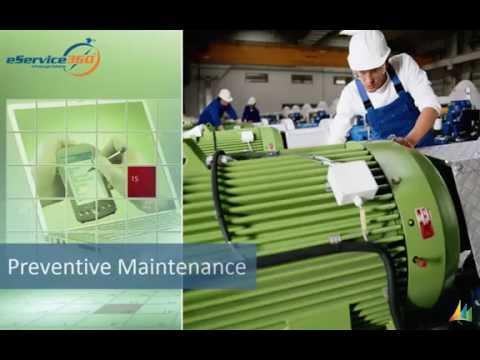 eService/360: Preventive Maintenance for Microsoft Dynamics GP ...