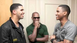 Trey Songz feat. Drake - The Usual