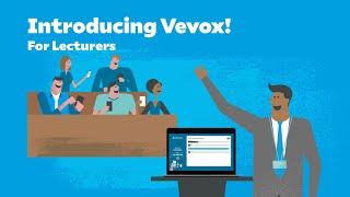 Vidéo de Vevox