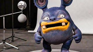 Casting All Pokemon's Funny Clip - POKEMON: DETECTIVE PIKACHU (2019)