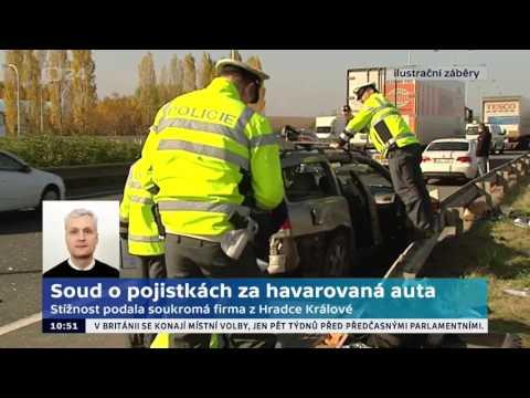 New higher insurance compensation  - Czech breakthrough judgment!